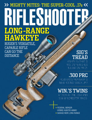 Petersen's RifleShooter May-Jun 2019