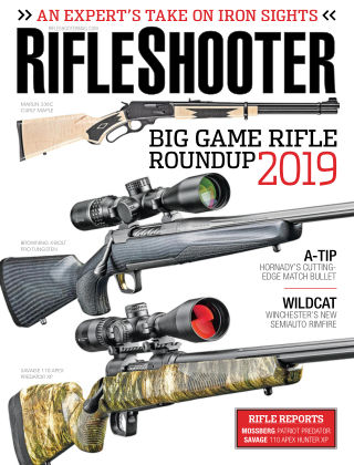 Petersen's RifleShooter Sep-Oct 2019
