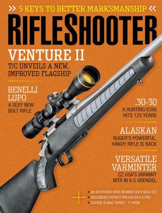 Petersen's RifleShooter May-Jun 2020