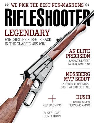 Petersen's RifleShooter Nov Dec 2020