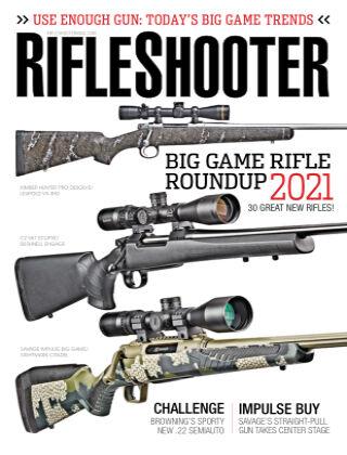 Petersen's RifleShooter September/October