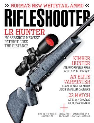 Petersen's RifleShooter November/December