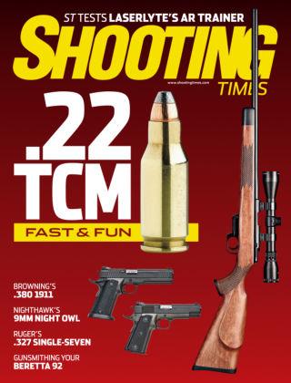 Shooting Times February 2015