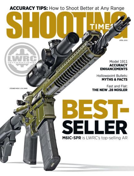 Shooting Times February 17, 2015 00:00