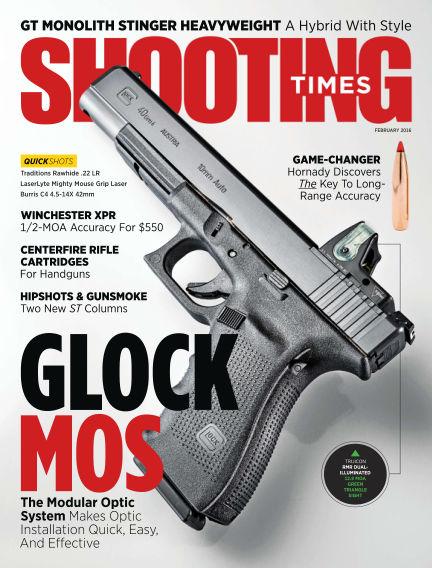 Shooting Times December 08, 2015 00:00