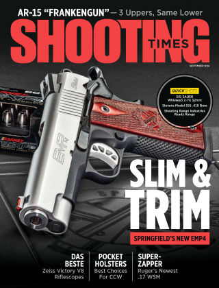 Shooting Times Sep 2016