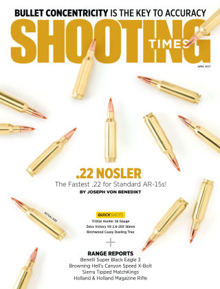 Shooting Times Apr 2017