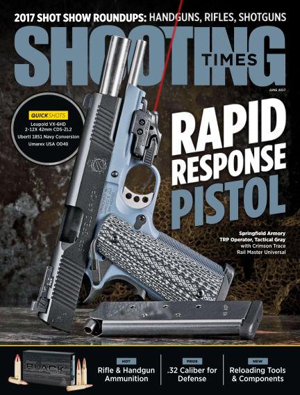 Shooting Times April 11, 2017 00:00