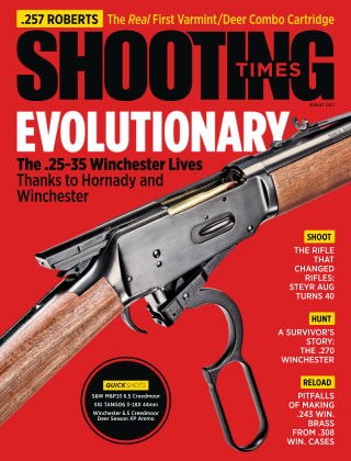 Shooting Times Aug 2017