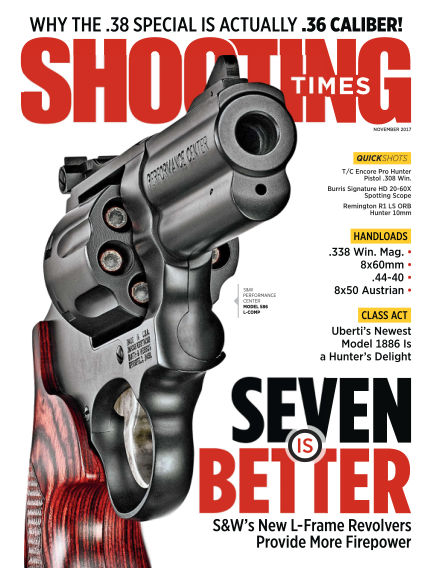Shooting Times September 12, 2017 00:00