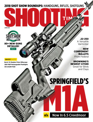 Shooting Times Jun 2018