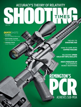 Shooting Times Apr 2019