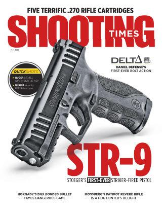 Shooting Times May 2019