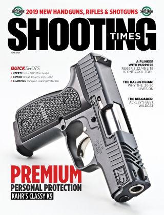 Shooting Times Jun 2019
