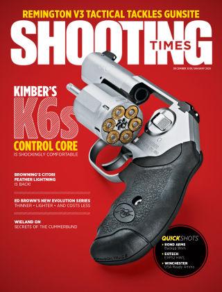 Shooting Times Dec-Jan 2020