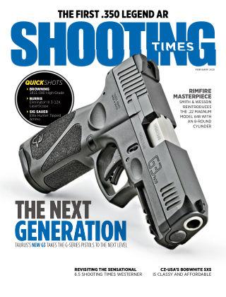 Shooting Times Feb 2020