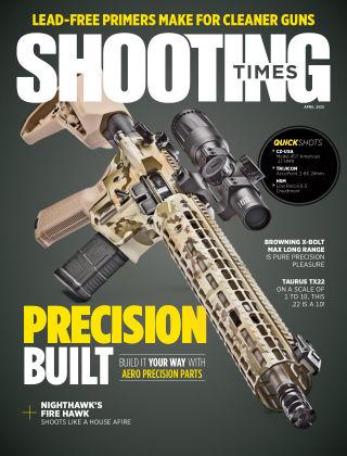 Shooting Times Apr 2020