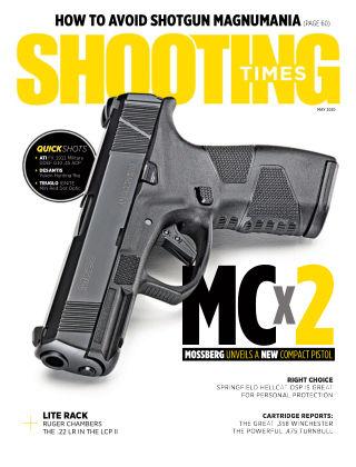 Shooting Times May 2020