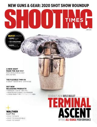 Shooting Times Jun 2020