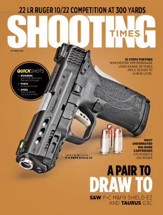 Shooting Times October 2020