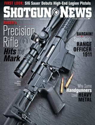 Shotgun News V.69 Issue 33