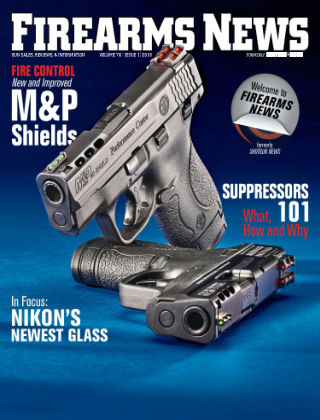 Shotgun News Volume 70 Issue 1