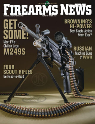 Shotgun News Volume 70 Issue 3