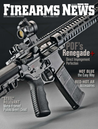Shotgun News Volume 70 Issue 5