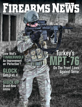 Shotgun News Volume 70 Issue 8