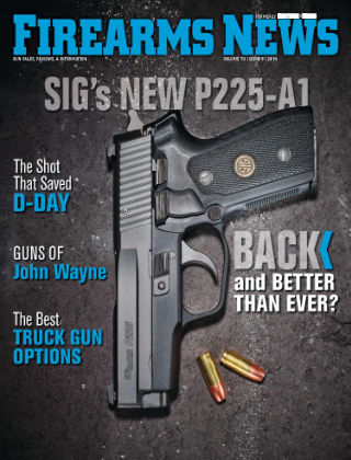 Shotgun News Volume 70 Issue 9