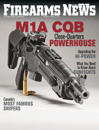 Shotgun News Volume 70 Issue 10