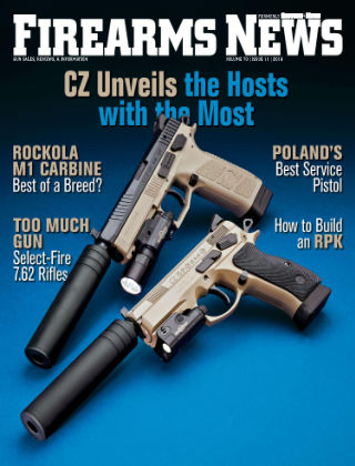 Shotgun News Volume 70 Issue 11