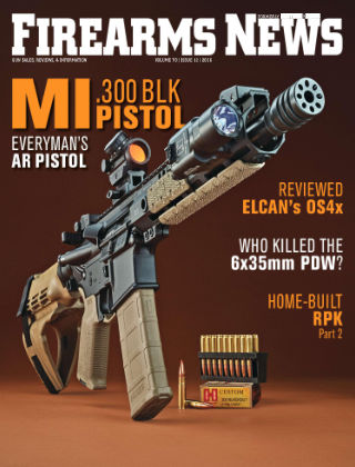 Shotgun News Volume 70 Issue 12