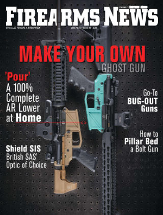 Shotgun News Volume 70 Issue 13