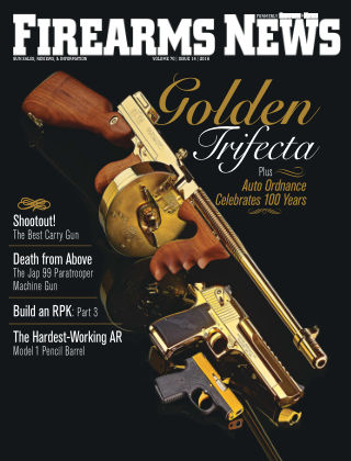 Shotgun News Volume 70 Issue 14