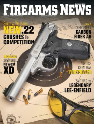 Shotgun News Volume 70 Issue 15