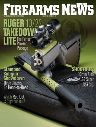 Shotgun News Volume 70 Issue 18
