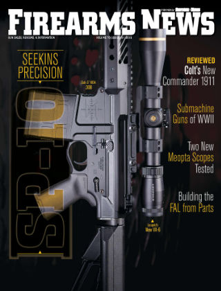 Shotgun News Volume 70 Issue 19
