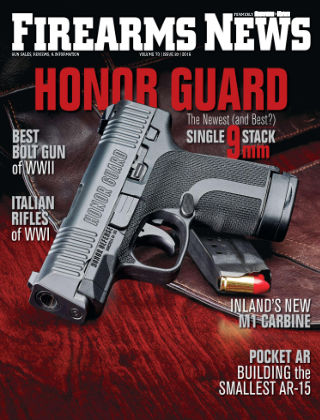 Shotgun News Volume 70 Issue 20