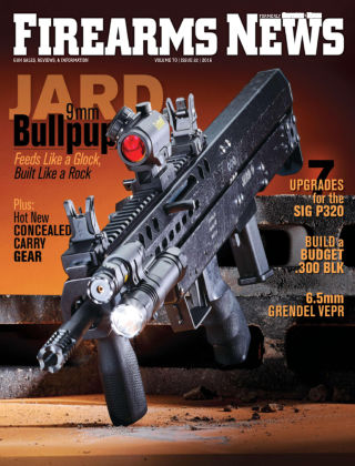Shotgun News Volume 70 Issue 22
