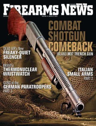 Shotgun News Volume 70 Issue 23
