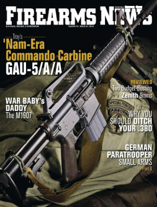 Shotgun News Volume 70 Issue 24