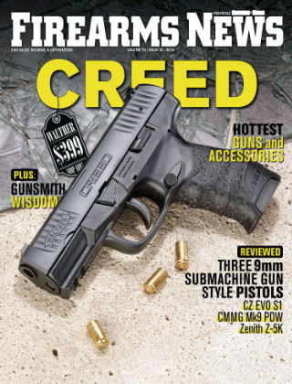 Shotgun News Volume 70 Issue 26