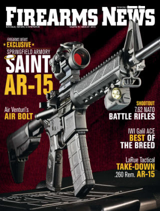 Shotgun News Volume 70 Issue 27