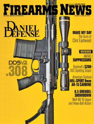 Shotgun News Volume 70 Issue 30