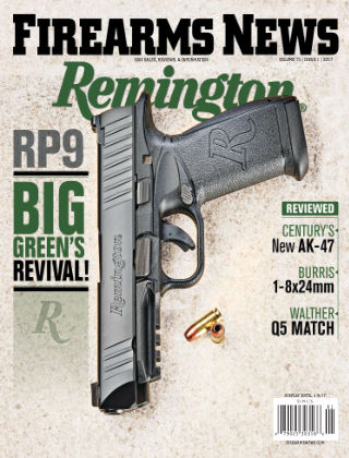 Shotgun News Volume 71 Issue 1
