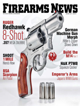 Shotgun News Volume 71 Issue 3