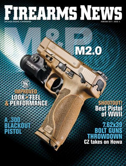 Firearms News January 31, 2017 00:00