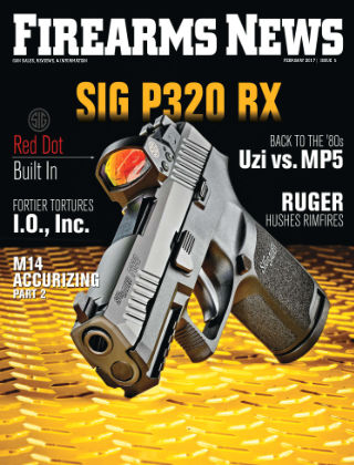 Shotgun News Volume 71 Issue 5