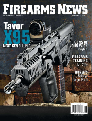 Shotgun News Volume 71 Issue 6